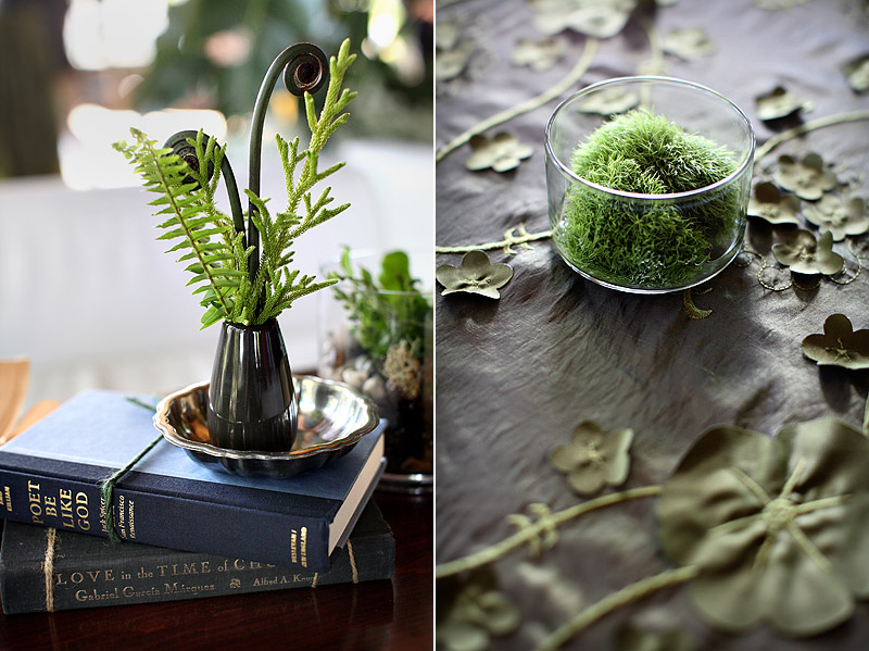 ferns and moss wedding minneapolis