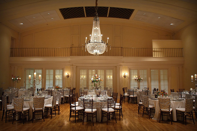 Lafayette Club wedding