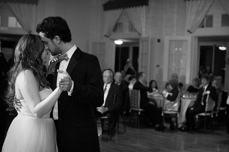Lafayette Club wedding 10