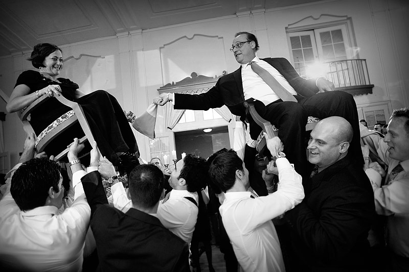 Hora at Minneapolis wedding 05
