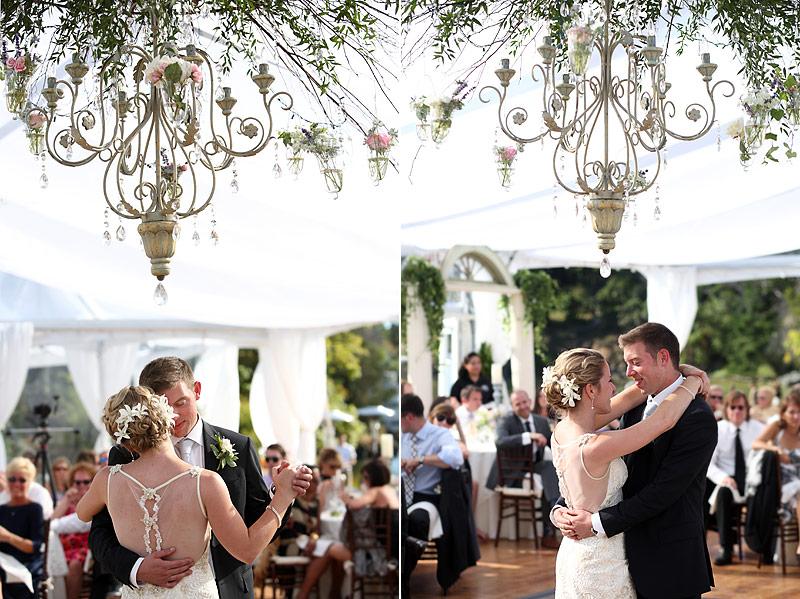 Roche Harbor wedding reception 08
