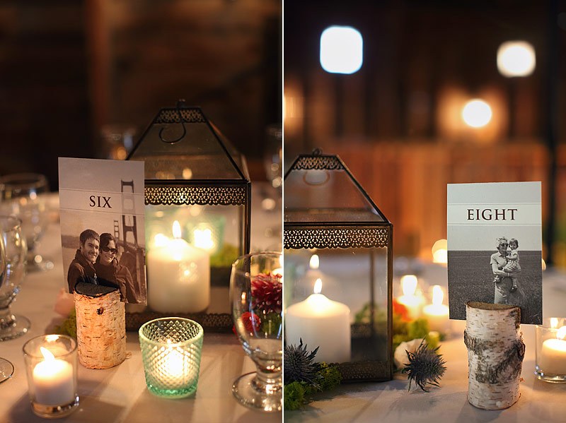 round barn farm wedding and reception - decor by mimi design 02