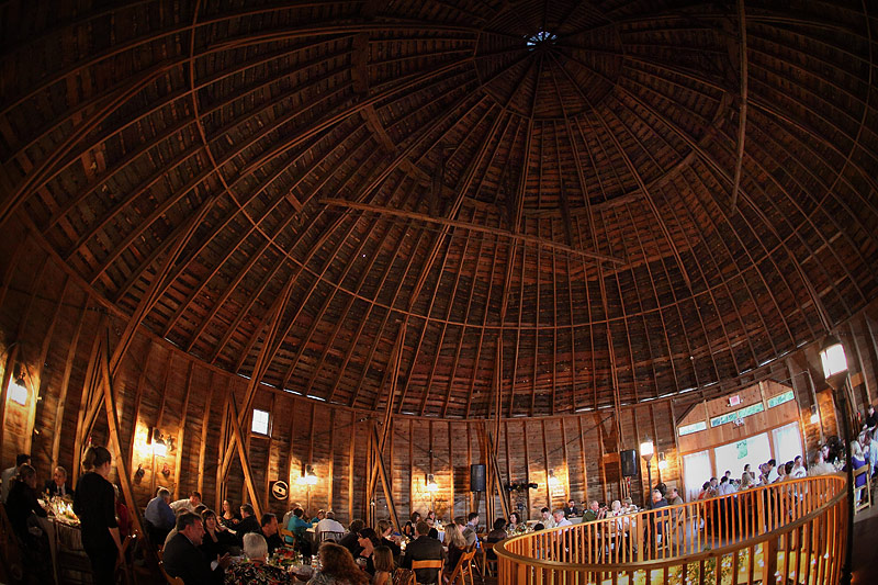 round barn farm wedding and reception 13
