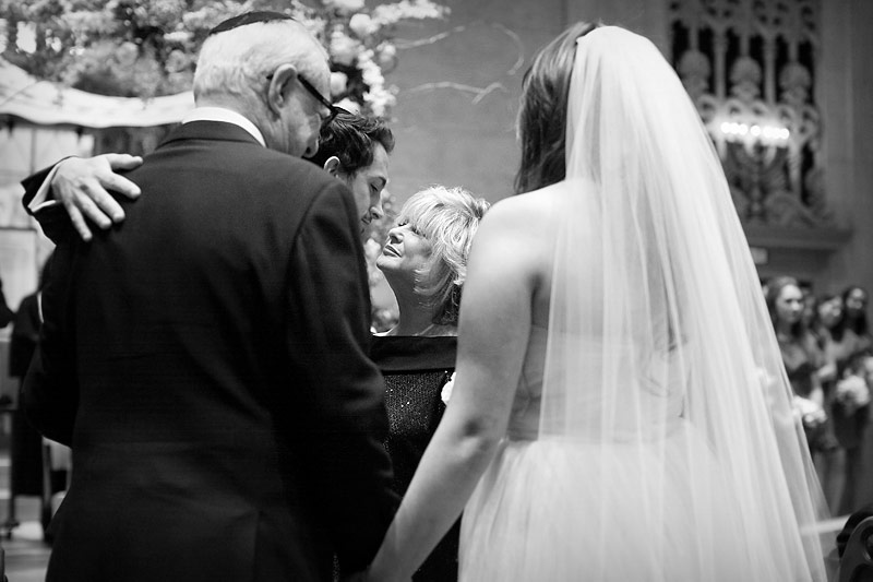 Temple Israel wedding in Minneapolis 14