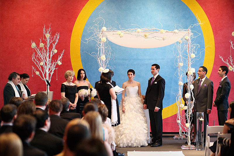 gallery 8 wedding ceremony at walker art museum 02