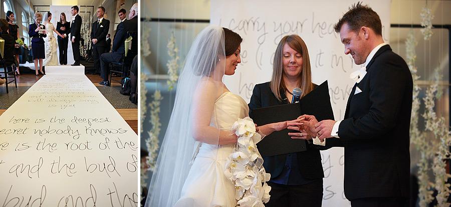 Bogestad wedding dress