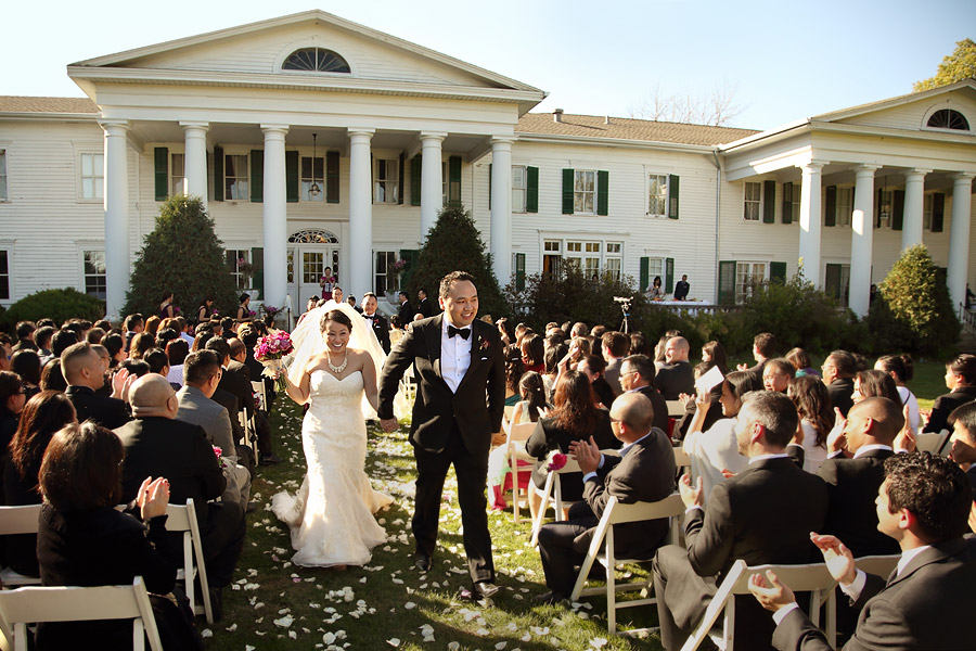 Ceremony 03 at Cedarhurst Mansion
