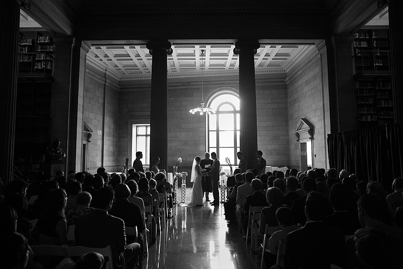 james j. hill library wedding reception 21