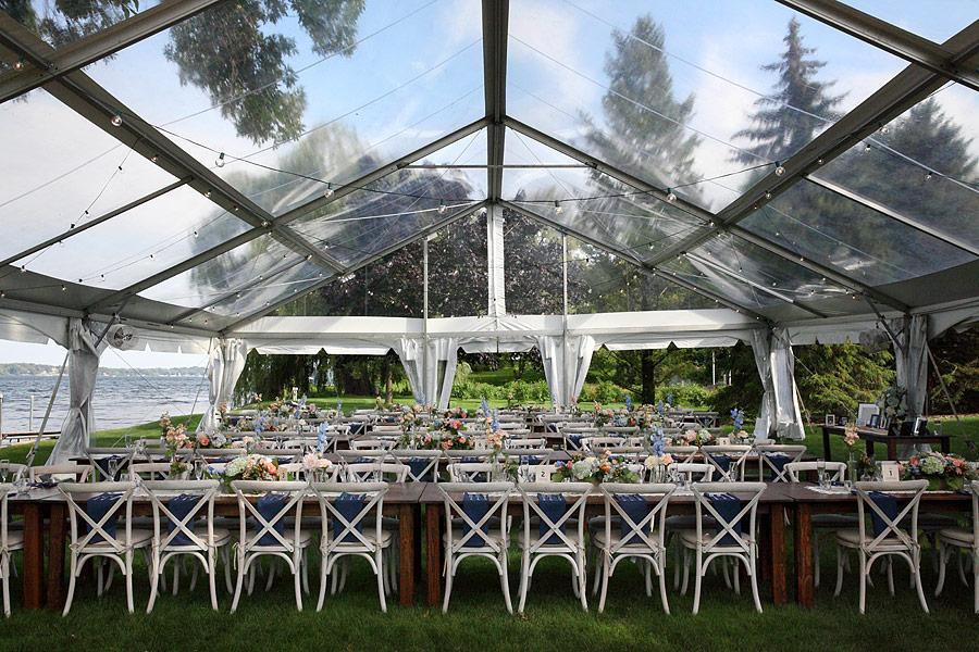 Lake Minnetonka Wedding And Reception 03