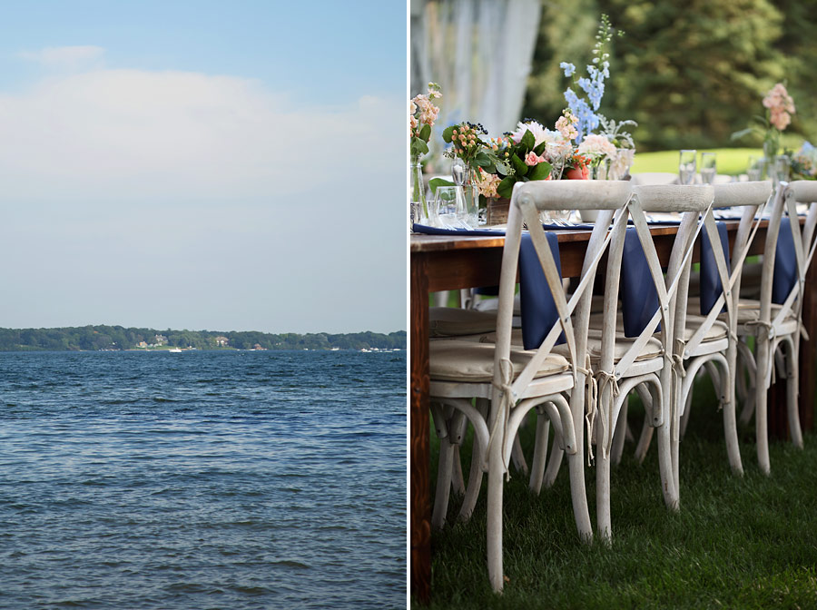 Lake Minnetonka wedding and reception 04