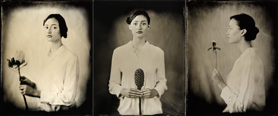 Tintype photography minneapolis