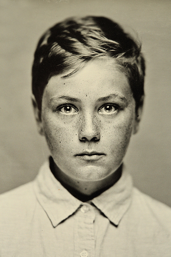 Tintype and Wet Plate Collodion Photography - Minneapolis MN