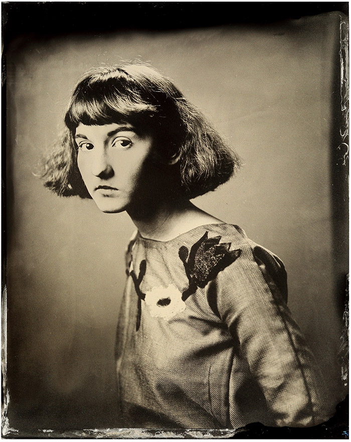 Wetplate Collodion Tintypes Minneapolis MN